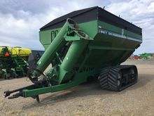 2000 Brent 1084 AVALANCHE