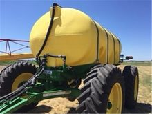 2014 Duo Lift 2500 GALLON FERT