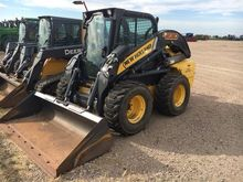 2013 New Holland L230