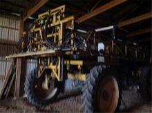 Used RoGator 854 in