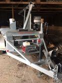 2012 ST 100 Bulk Seed Buggy