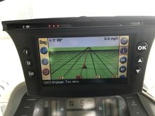 Trimble EZ steer system