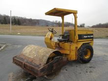 Used SUPERPAC 540C i