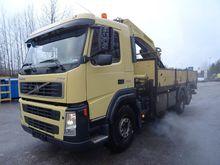 2005 Volvo FM9 300 6x2 - PK 155