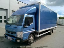 2012 Fuso CANTER TRUCK 7C15 / 4