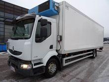 Used 2009 Renault MI