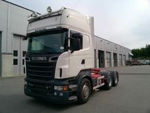 Used 2011 Scania R73