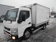2012 Mitsubishi 6S15