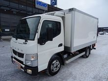 2012 Fuso Canter 6S15