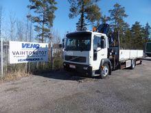 2006 Volvo FL615 - HMF1253K3 -