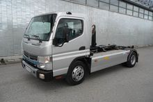 2014 Fuso Canter 7C15 / 3400