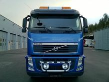 2009 Volvo FH500 6x4 - Pick-up