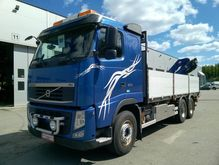 Used 2009 Volvo FH50