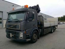 2006 Volvo FM9 6x2 - Pick-up -
