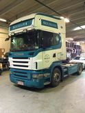 Used 2005 Scania R 1