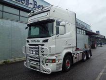 Used 2011 Scania R73