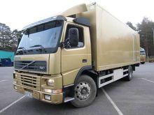 Used 2000 Volvo FM7-