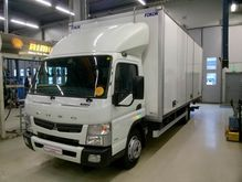 2014 Fuso Canter 7C18 AMT / 430