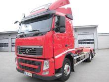 2012 Volvo FH13 6x2 / 48