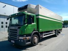 2008 Scania P270, P310