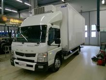 2015 Fuso CANTER TRUCK 9C18 / 3