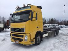 2007 Volvo FH 440