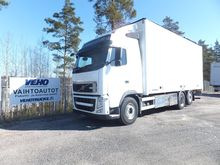2013 Volvo FH 13.540 KSA bodywo