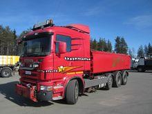 2005 Scania R-Serien