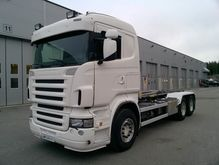 Used 2009 Scania R 5