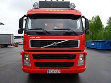 2005 Volvo FM9 cablelift fixed