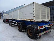 1991 Briab Kilafors Briab 4-axi