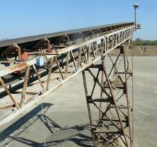 "30"" x 60' Long Truss Frame Conv"