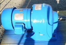 LINK BELT Gear Motor