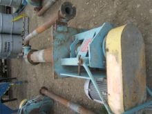 SALA 4in Vertical Sump Pumps wi