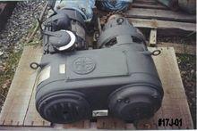 U. S. ELECTRIC 5 HP Vari-Drive