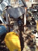 "5-1/2"" dia. Screw Conveyor with"