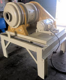 """MARCY 18"""" x 30"""" Ball Mill on Sk"""