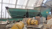 Used Concrete Batch Plants for sale  Erie Strayer equipment