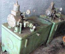 RACINE Hydraulic Pump