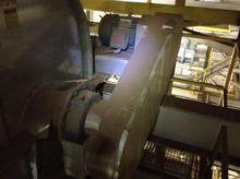 MECO 92' D/H Bucket Elevator