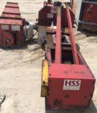 HSS SAMPLING SYSTEMS 12 Feeder/