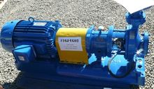 "GOULDS 2"" x 3"" x 8""  Pump with"