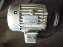 DELCO 3 HP Motor