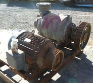 NASH Model SC7 Vacuum Pump wth