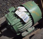 US MOTORS 3 HP (2.2 kW) Motor
