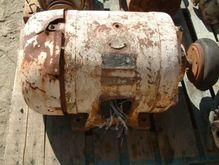 DELCO 5 HP Motor
