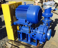 ASH 5 x 4 SRH Pump with 60 HP m