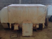 2 Units - TOSHIBA 1000 kW (1340