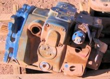 Hydromatik Gearbox GMBH USA3415
