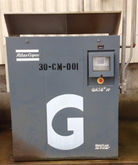3 Units - ATLAS COPCO Model GA